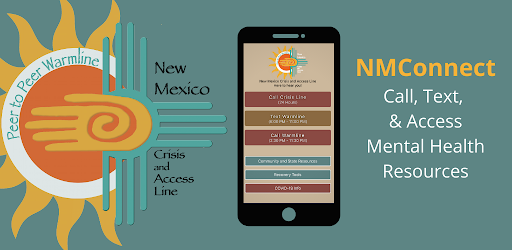 New Mexico Unveils New Behavioral Health Support App