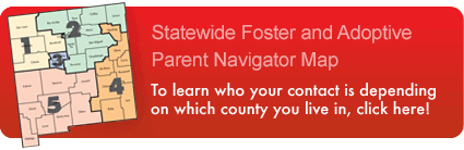 Foster Care | CYFD